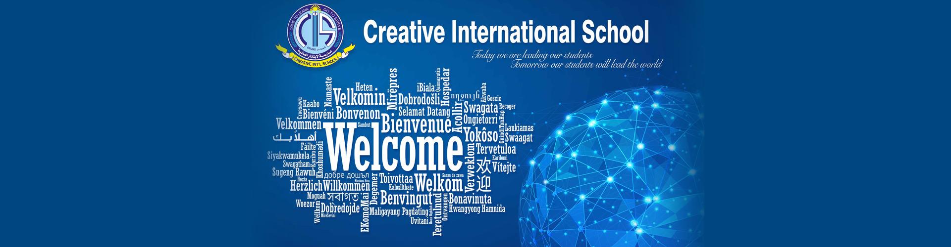 Creative Academy International School Dammam Saudia Arabia